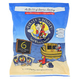 Pirate Brands Pirate's Booty Multipack - Case Of 12 - 6-1 Oz
