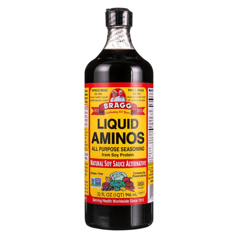 Bragg - Liquid Aminos - 32 Oz - 1 Each