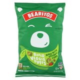 Bearitos Puffs - Veggie - Case Of 12 - 4 Oz.