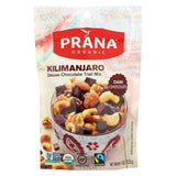 Prana Kilimanjaro - Deluxe Chocolate Mix - Case Of 8 - 4 Oz.