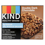 Kind Bar - Double Dark Chocolate - Case Of 8 - 5-1.2 Oz