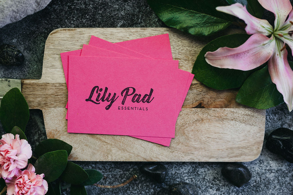 Welcome to Lily Pad