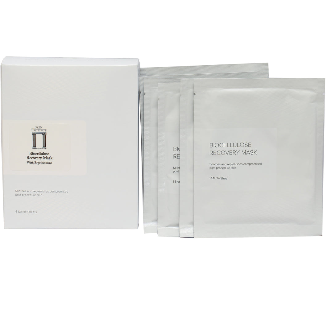 BioCellulose Recovery Mask  (6pc set)