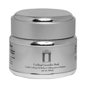 Cooling Cucumber Mask  (60 ml)