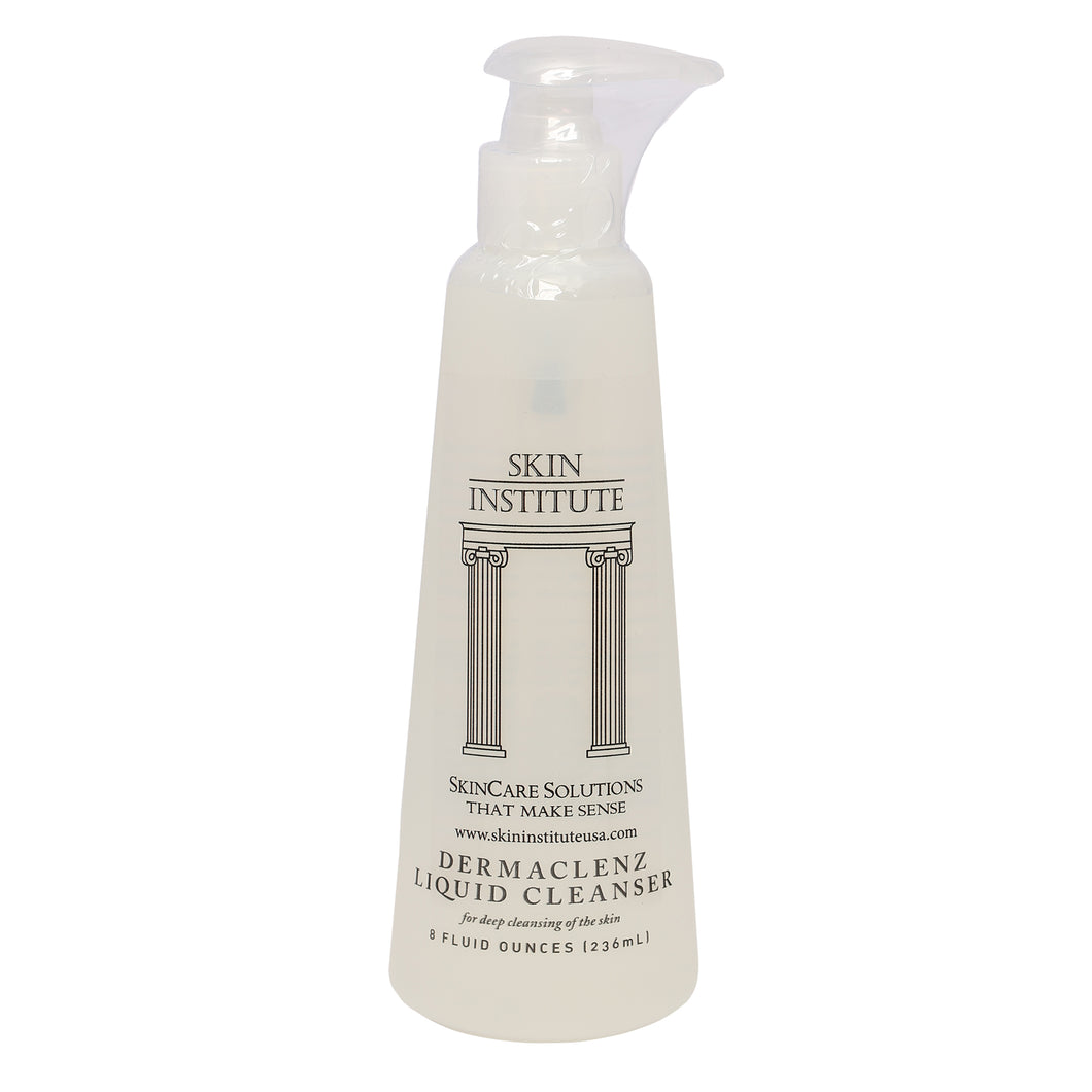 Dermaloge Facial Cleanser  (240 ml)