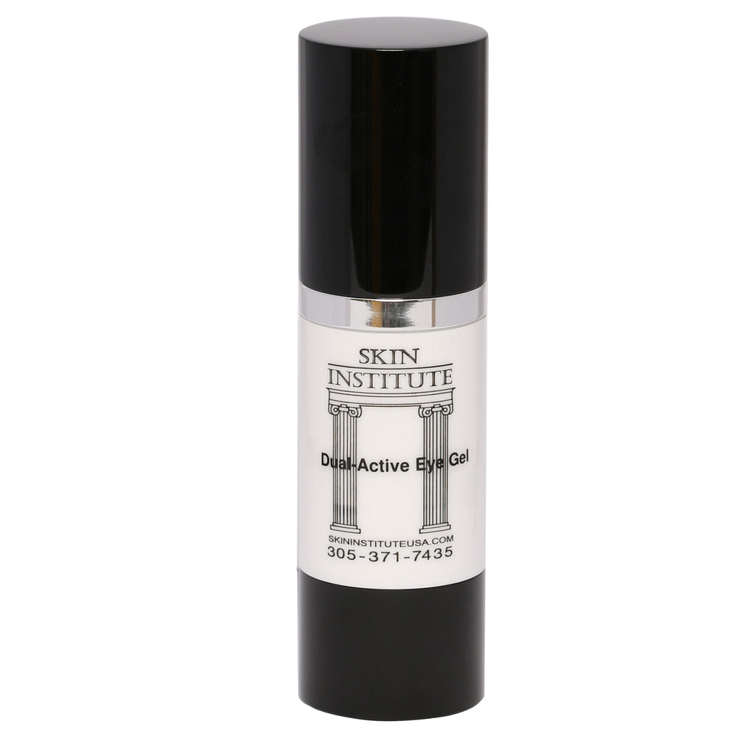 Dual Active Eye Gel  (30 ml)