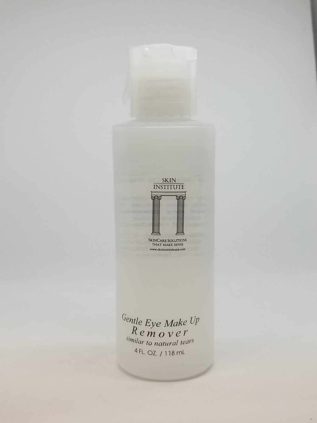 Gentle Eye Makeup Remover  (120 ml)
