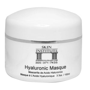 Hyaluronic Mask  (100 ml)