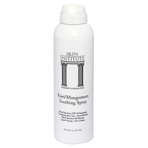 Kiwi/Mangosteen Soothing Spray SPF50  (180 ml)