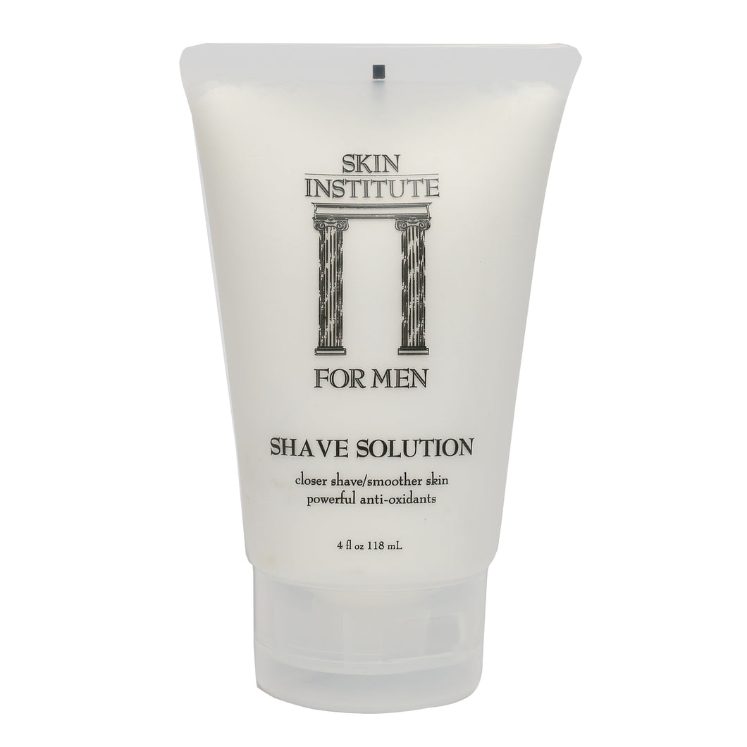 Shave Solution Small  (120 ml)