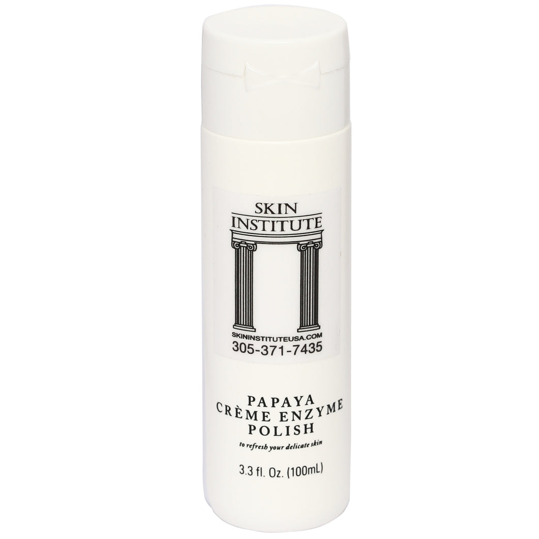 Papaya Enzyme Polish   (100 ml)