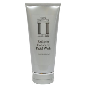Radiance Enhanced Facial Wash  (200 ml)