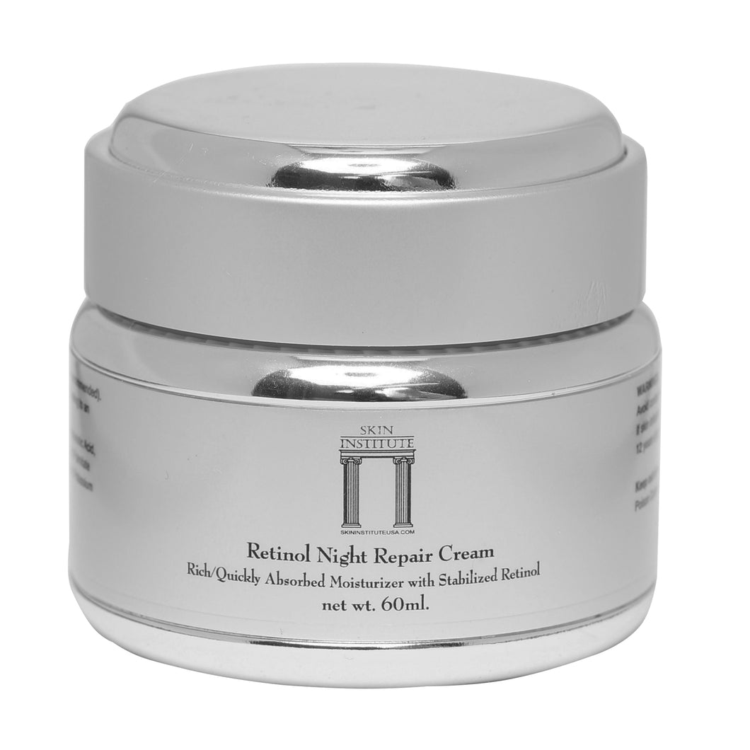 Retinol Night Repair Cream  (60 ml)