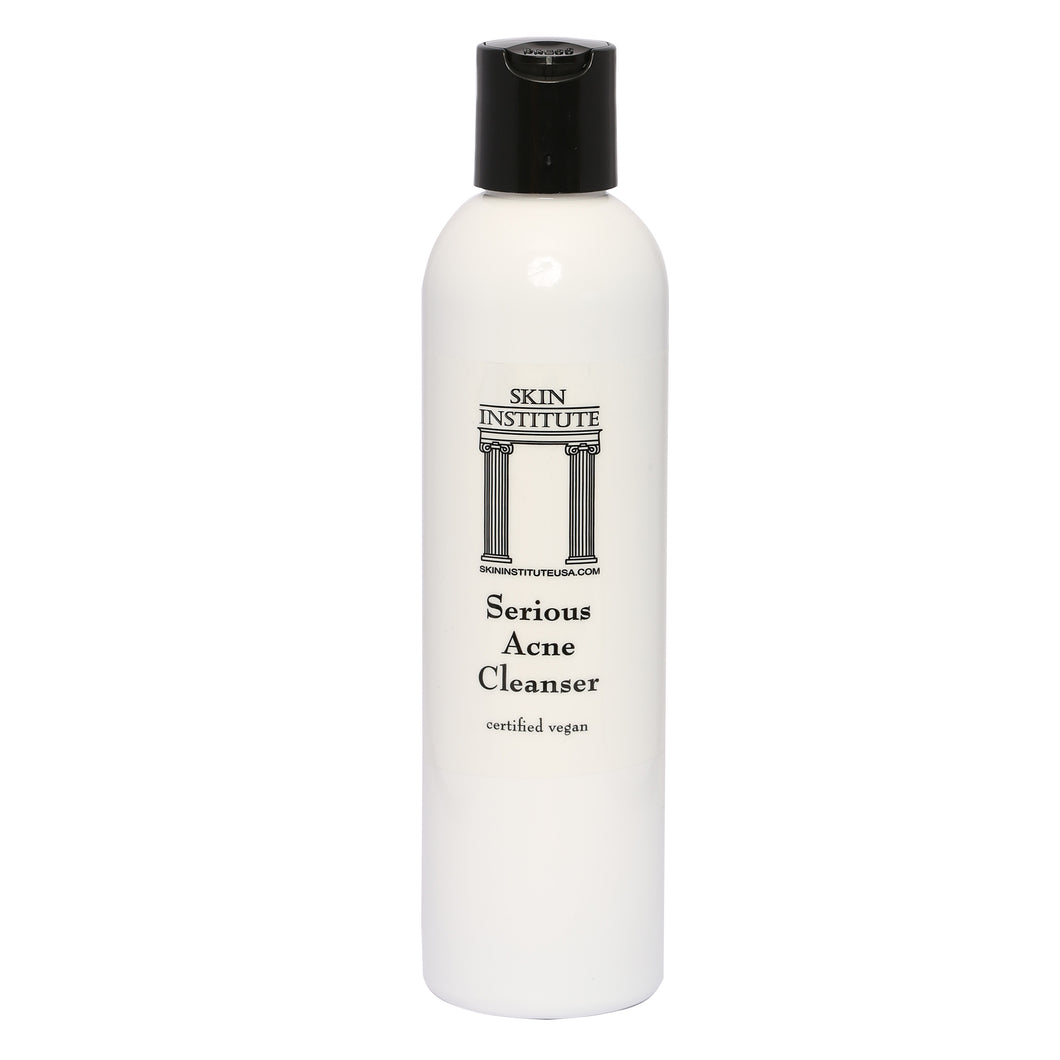 Serious Acne Cleanser (240ml)