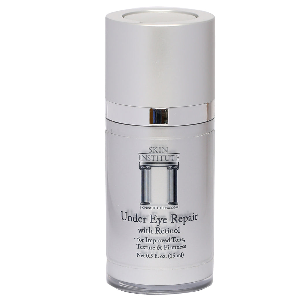 Under Eye Repair w/Retinol  (150 ml)