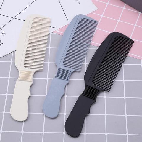 Anti-Static 3D Hairdressing Comb