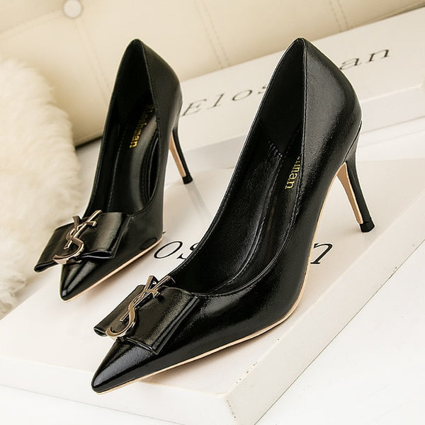 High Heels Women Shoes