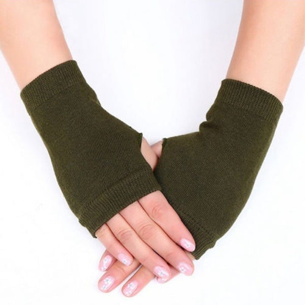 Winter Gloves Hand Wrist Warmer