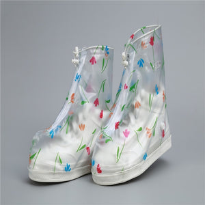 Waterproof Resuable Rain Boot