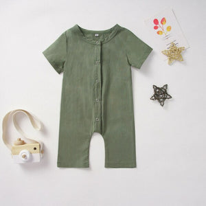 Canis Newborn Infant Baby Clothes