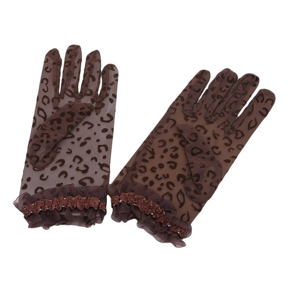 Women Sun Protection Glove