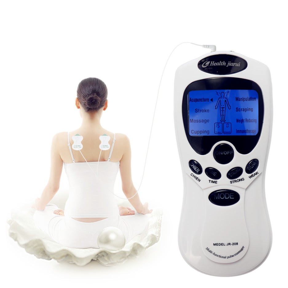 Massage Therapy Machine