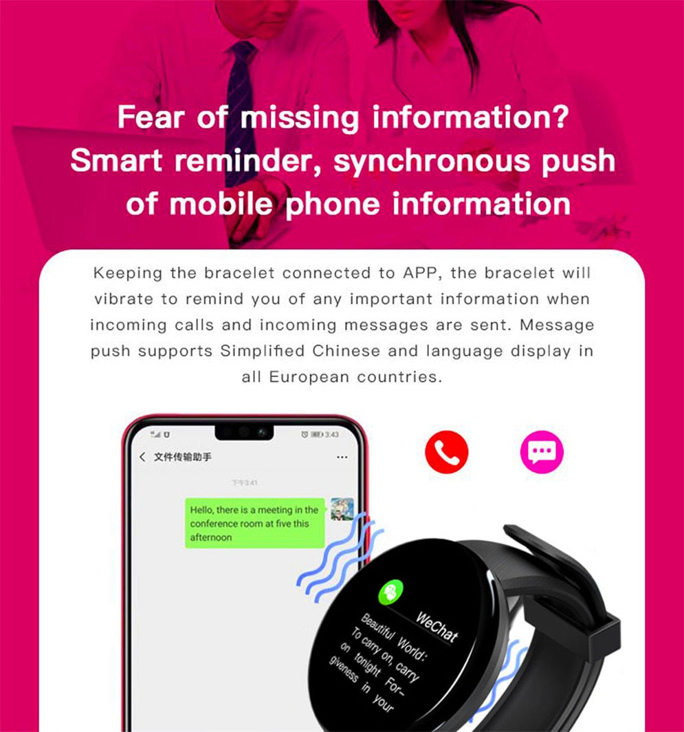 Smart Watch | Top Rated | Multi function