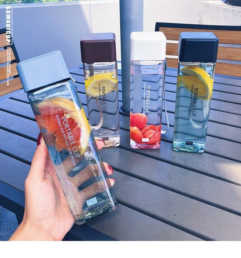 Fruit Infusion Hydrator