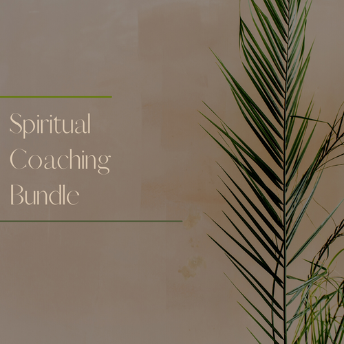 Spiritual Coaching Bundle