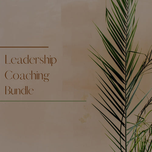 Leadership Coaching Bundle