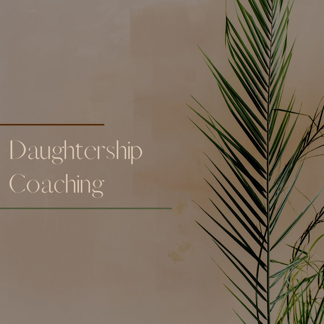 Daughtership Coaching