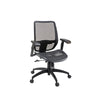 Boris Mid-Back Matrex USA Patent Mesh Chair