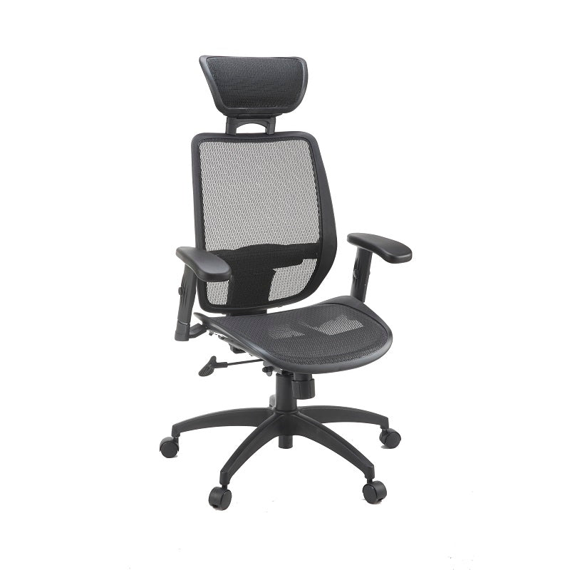 Boris Hi-Back Matrex USA Patent Mesh Chair