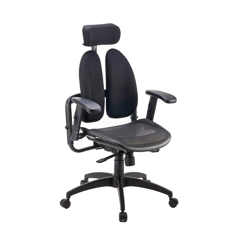 Medwin E8515 Chair with Twin Back Support