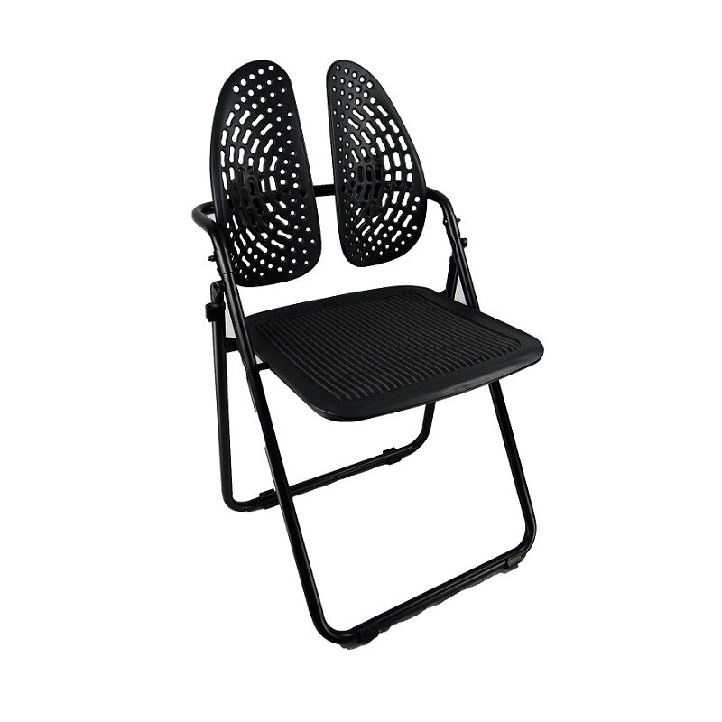 The Healing Chair E1538 - Ortho Back Folding Chair