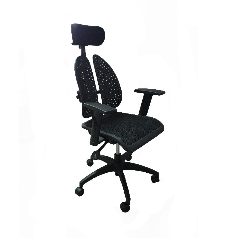 Bogay Twin Back Mesh Chair