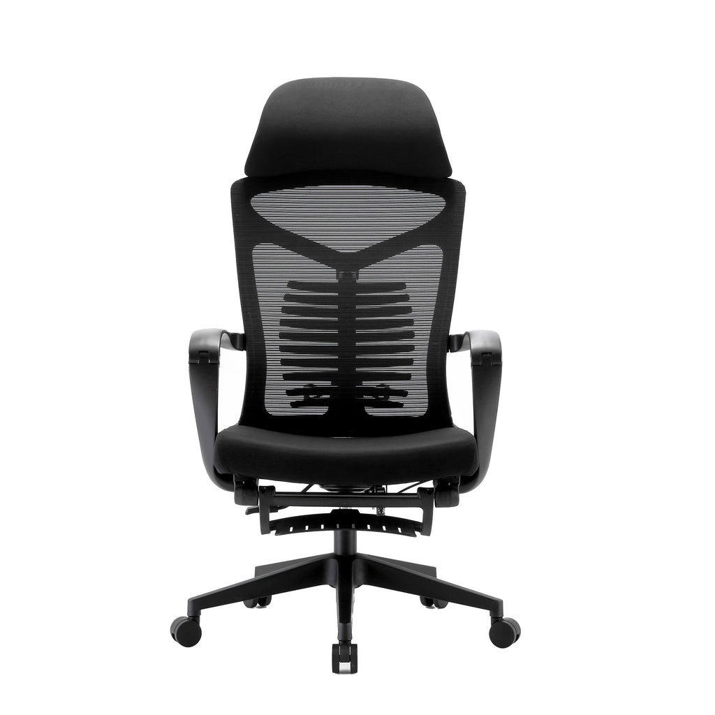 Sihoo M81 Two-In-One Ergonomic Office and Resting Chair