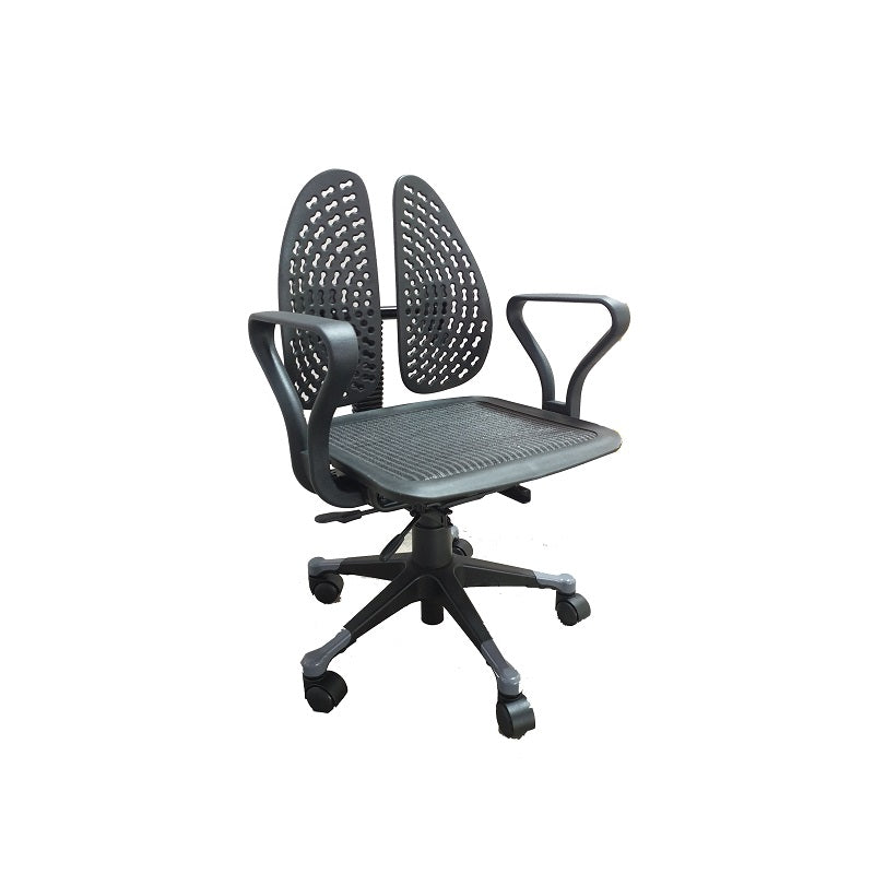Macon P1901 Chair with Seat Depth Mechanism