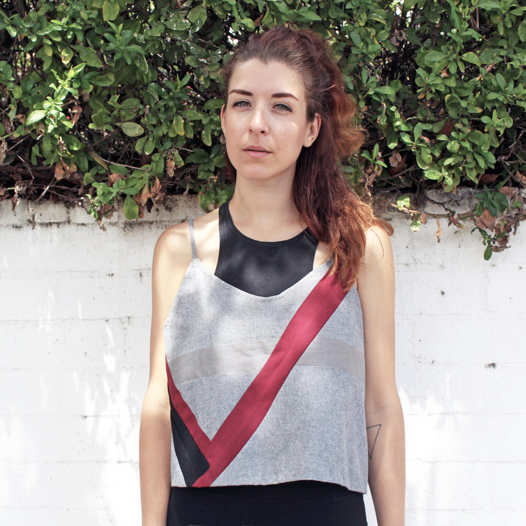 The Naoko Tank Sewing Project Featured Image
