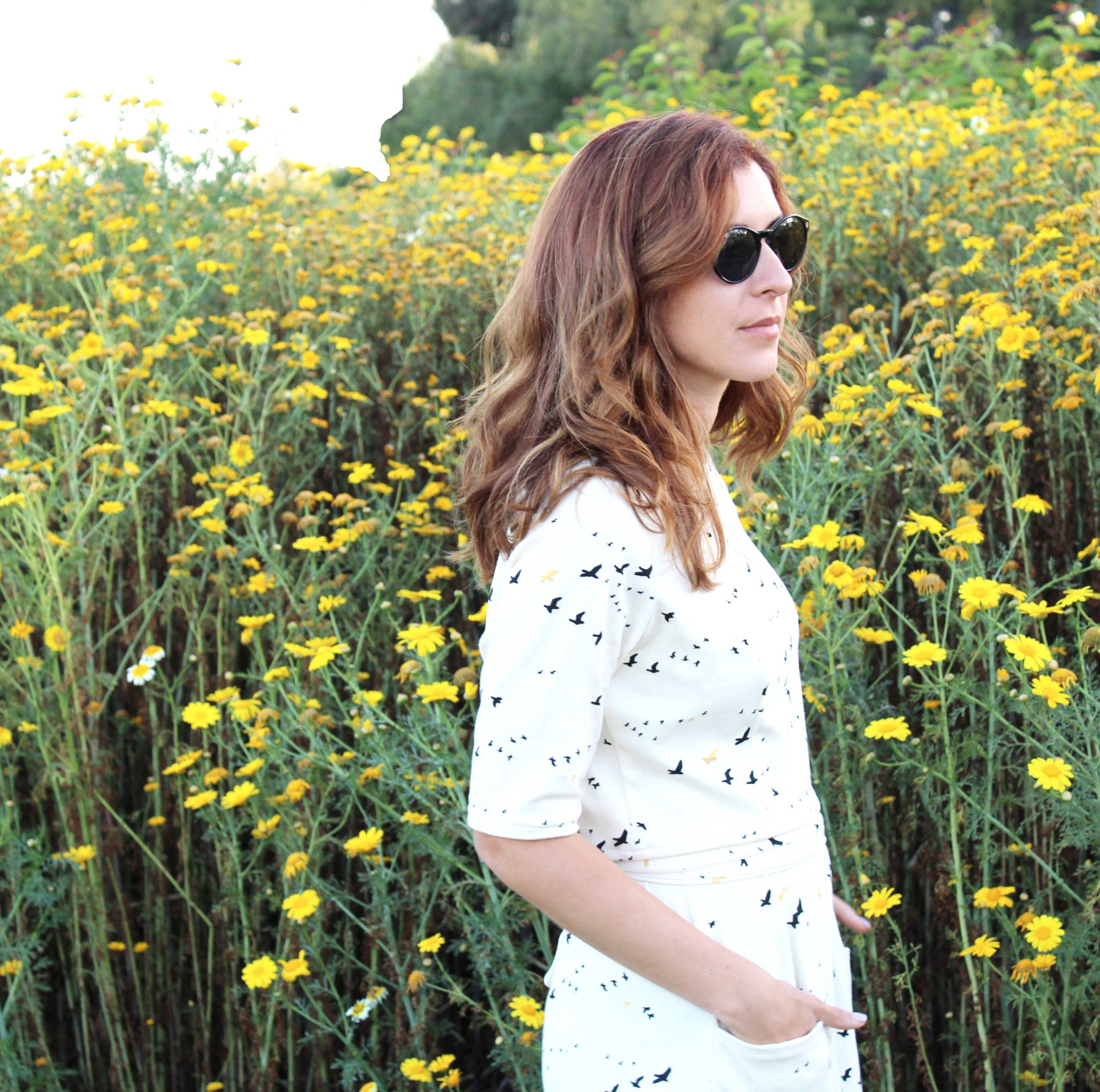 Welcome To The Flora Modiste, A Creative Sewing Blog: The Beginnings