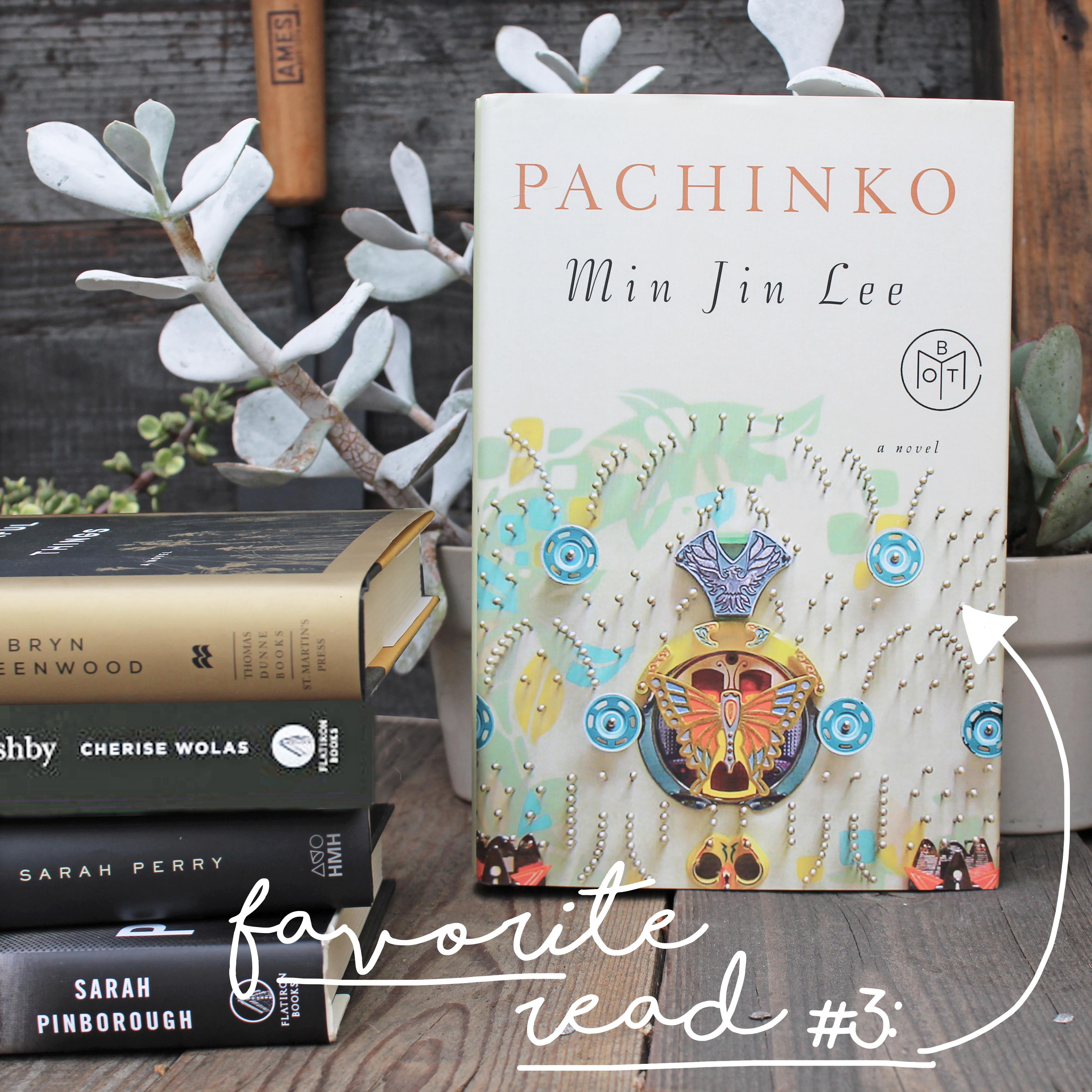 Favorite Sewing Projects Pachinko