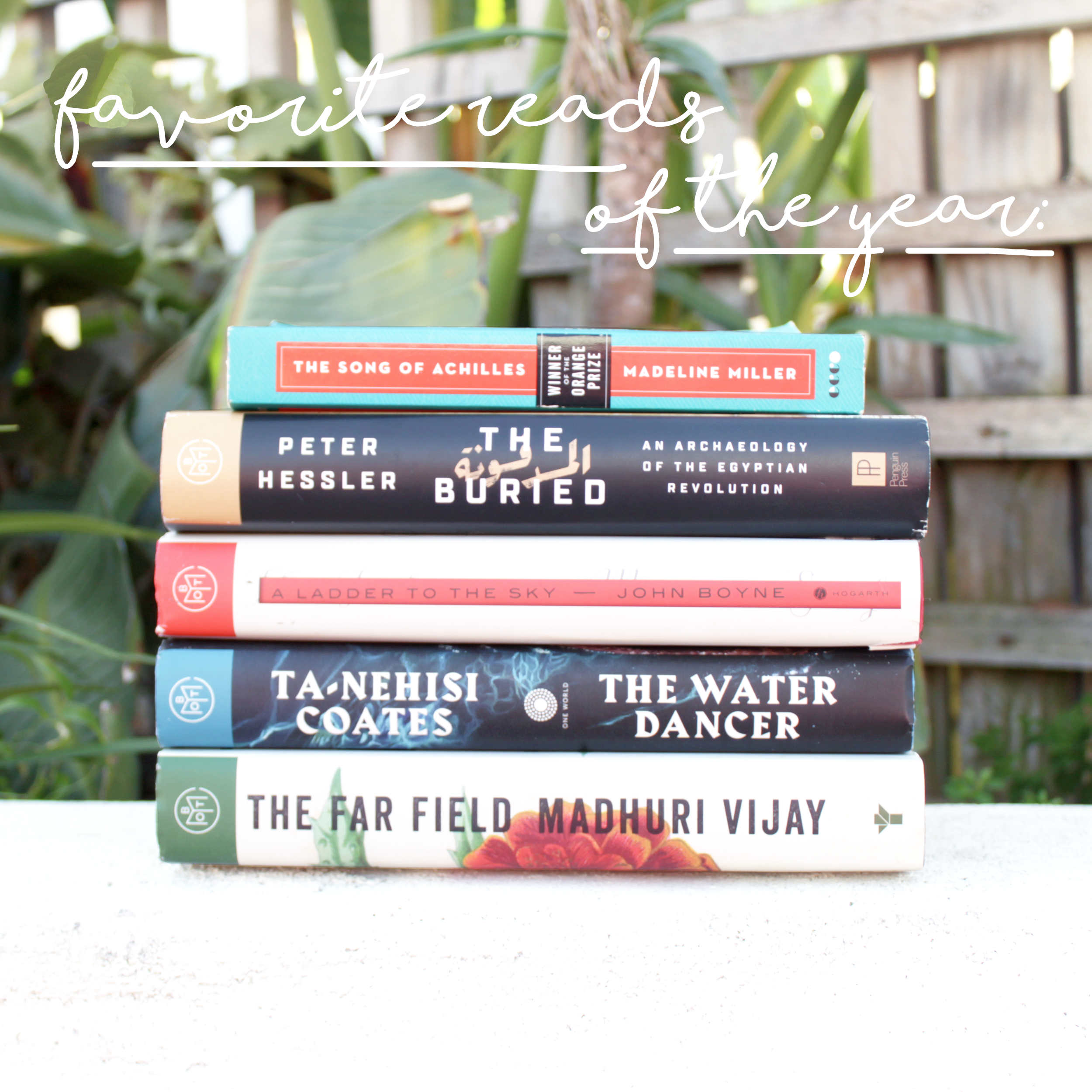 Favorite Sewing Projects & Reads Of The Year: Top 5 Reads