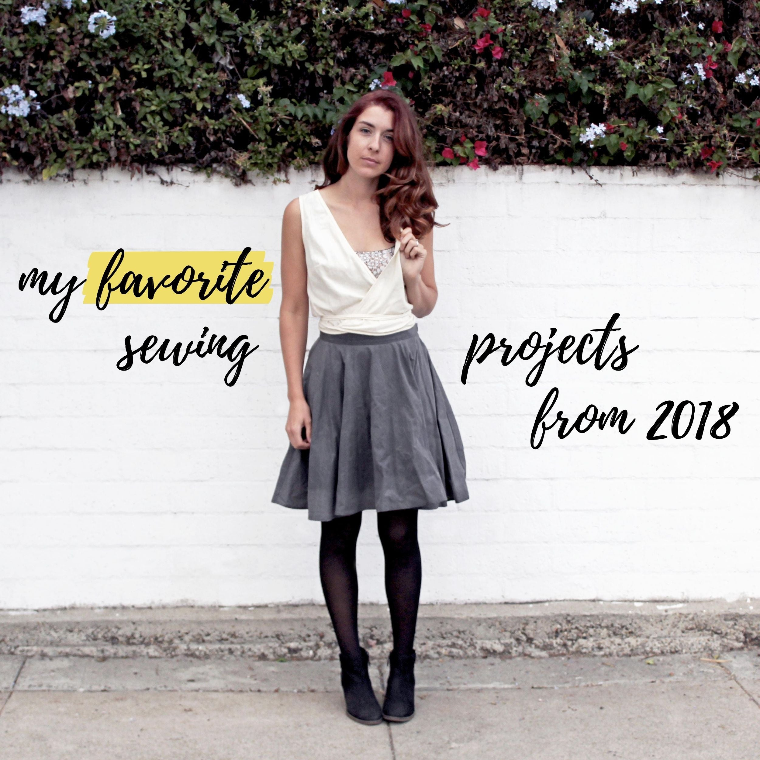 5 Favorite Sewing Projects & Reads Madalynne DIY Lingerie