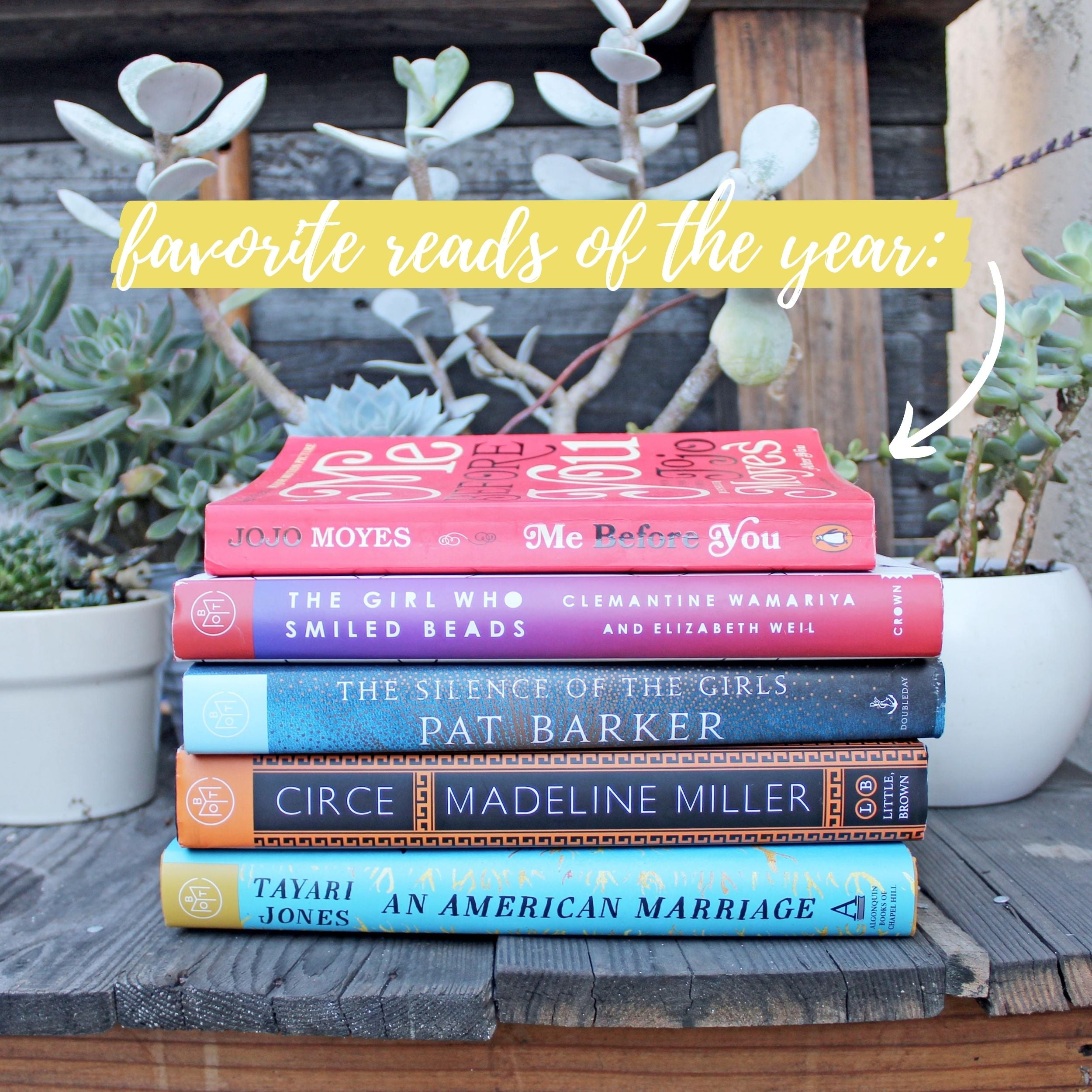 5 Favorite Sewing Projects & Reads All Books