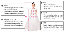 Load image into Gallery viewer, Soft Sweet Mesh Flower Girl Dress