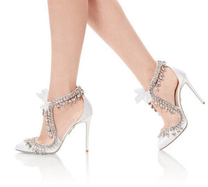 Elegant Tassel Shoes