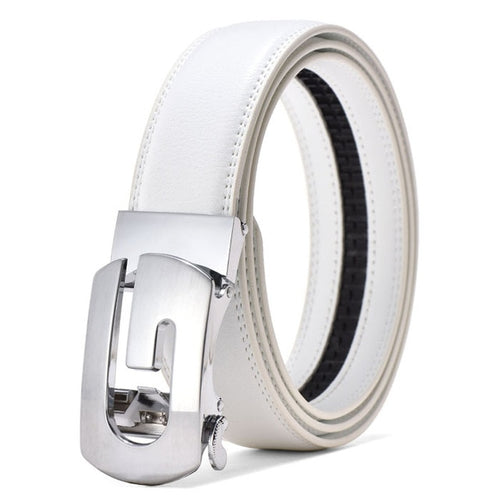 High Quality Male Belt