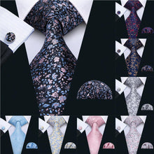 Load image into Gallery viewer, Floral Ties For Men