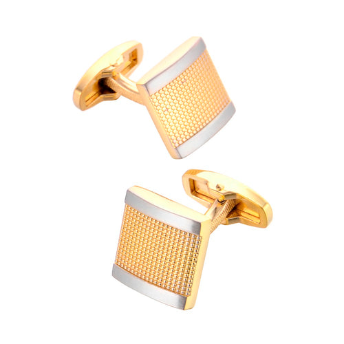 Luxury Male Cuff Links