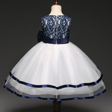 Load image into Gallery viewer, New Arrival Flower Girl Dresses With Bow